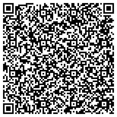 QR-код с контактной информацией организации Автономное учреждение культуры «Парки Красногорска»