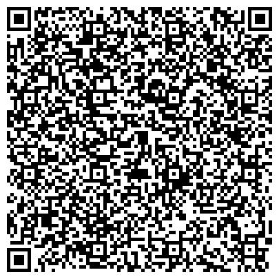 QR-код с контактной информацией организации РАМЕНСКАЯ ТЕРРИТОРИАЛЬНАЯ ОРГАНИЗАЦИЯ ПРОФСОЮЗА РАБОТНИКОВ КУЛЬТУРЫ