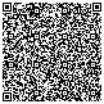 QR-код с контактной информацией организации Отдел УФМС России по г. Москве по району БИРЮЛЕВО ВОСТОЧНОЕ