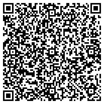 QR-код с контактной информацией организации ФГУП ВНИИ ПРЕСНОВОДНОГО РЫБНОГО ХОЗЯЙСТВА