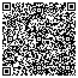 QR-код с контактной информацией организации ООО РУСТЛАН