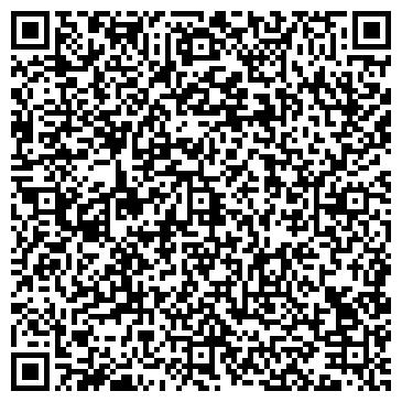 QR-код с контактной информацией организации ООО КОБЯКОВСКАЯ ФАБРИКА ПО ЛОЗОПЛЕТЕНИЮ