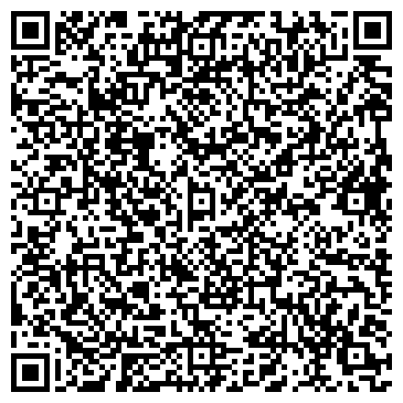 QR-код с контактной информацией организации ООО ТРАНСИНСЕРВИС