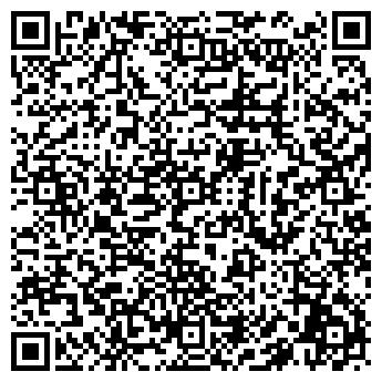 QR-код с контактной информацией организации ШКОЛА ОТКРЫТАЯ СМЕННАЯ