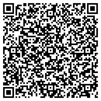 QR-код с контактной информацией организации ПОЛИГРАН