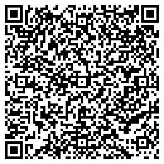 QR-код с контактной информацией организации РЕГИОН ФЕНИКС