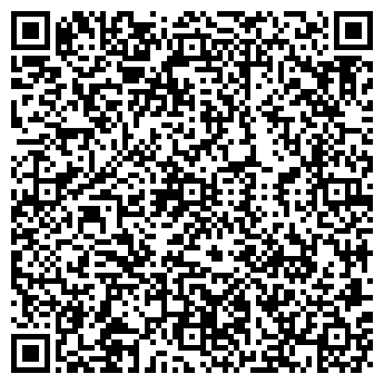 QR-код с контактной информацией организации ИНСЕРВИС