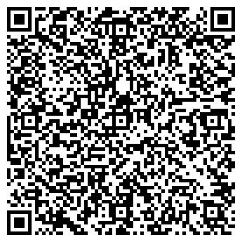 QR-код с контактной информацией организации НАДЕЖДА КПФ, ЗАО