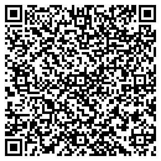 QR-код с контактной информацией организации ЗВЕЗДНЫЙ, ЗАО