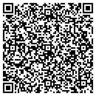 QR-код с контактной информацией организации КВИНФ
