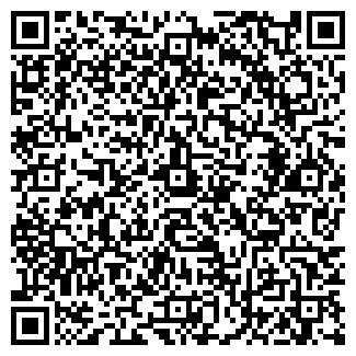 QR-код с контактной информацией организации ТВЕЛС