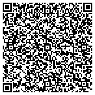 QR-код с контактной информацией организации ЗАО ТВЕРЬЖИЛКОММУНПРОЕКТ