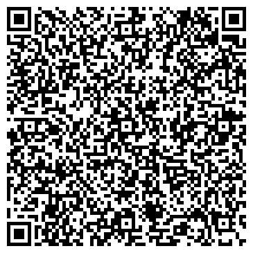 QR-код с контактной информацией организации ВЕРХНЕ-ВОЛЖСКОЕ ГЕОЛОГОРАЗВЕДОЧНОЕ ПРЕДПРИЯТИЕ