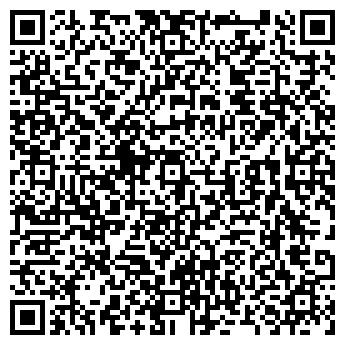 QR-код с контактной информацией организации АТП-1 ОАО ТВЕРСКОЕ КПД