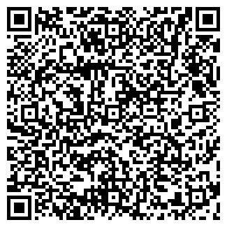 QR-код с контактной информацией организации КДМ-ЛОГИСТИК