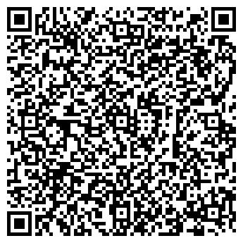 QR-код с контактной информацией организации NET БИЗНЕС ПРОЕКТ