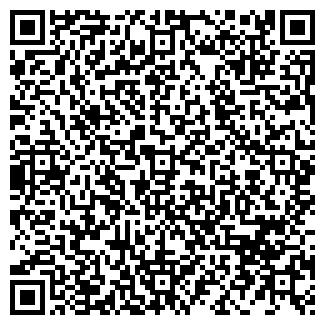 QR-код с контактной информацией организации КАБ ЭЛЕКТРО