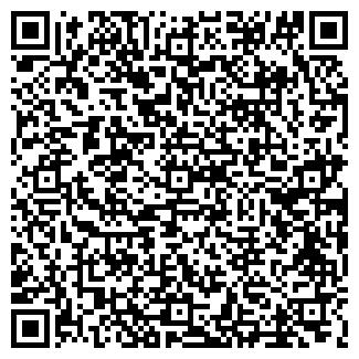 QR-код с контактной информацией организации ПЭЛМ