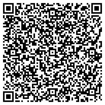 QR-код с контактной информацией организации ЭЛЕКТРОНЕБО ФИРМА