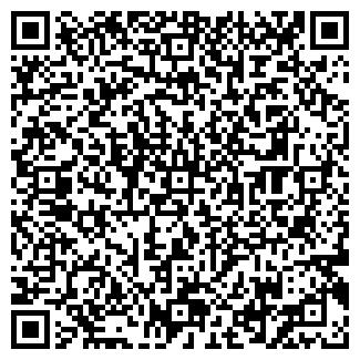 QR-код с контактной информацией организации ДОСБ