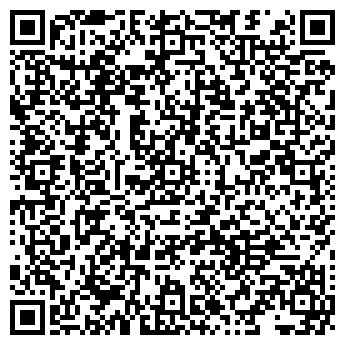 QR-код с контактной информацией организации РУСПРОМАКТИВ