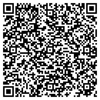 QR-код с контактной информацией организации ХИМХОЛДИНГ