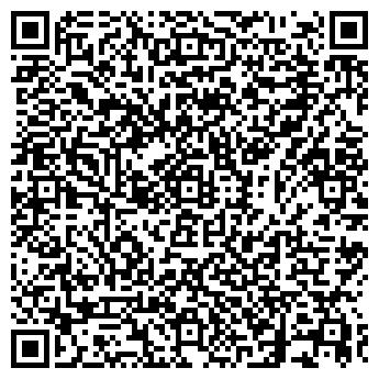 QR-код с контактной информацией организации ГРУЗОВАЯ ГВАРДИЯ