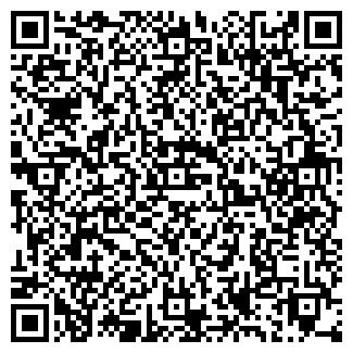 QR-код с контактной информацией организации ЦССТ
