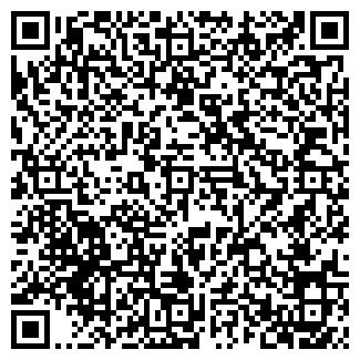 QR-код с контактной информацией организации АЛТАЙСЕЙФ