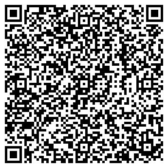 QR-код с контактной информацией организации МОРДОВАГРОСПЕЦМОНТАЖ ОАО