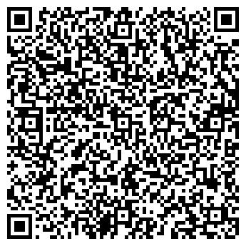QR-код с контактной информацией организации ШКОЛА № 933
