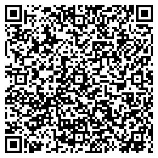 QR-код с контактной информацией организации АЛТАЙСТРОЙ