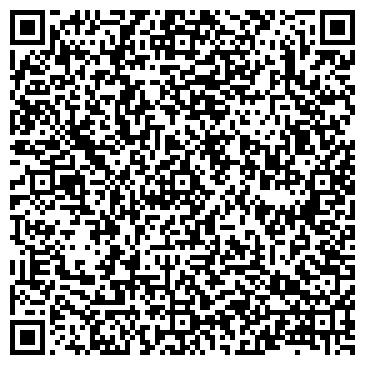 QR-код с контактной информацией организации КЛУБ КОЛЛЕКЦИЯ КОСМЕТИК АЛТАЙ