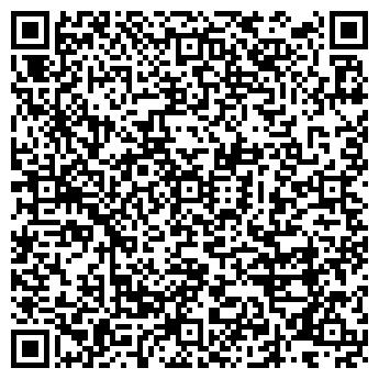 QR-код с контактной информацией организации ЖИЛИЩНАЯ ИНИЦИАТИВА