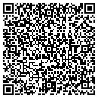 QR-код с контактной информацией организации ДАИР