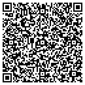 QR-код с контактной информацией организации ЦИСКО