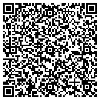 QR-код с контактной информацией организации ЗАО СКАТТ