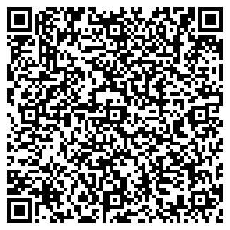 QR-код с контактной информацией организации АЛТАЙ ТРЕВЕЛ