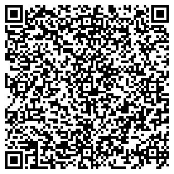 QR-код с контактной информацией организации МАГАЗИН ТРИАЛ-СПОРТ