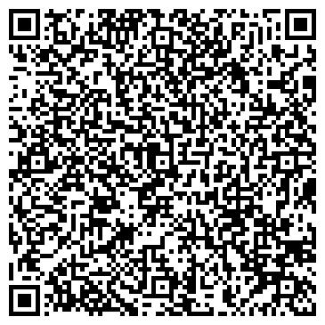 QR-код с контактной информацией организации ВОЗРОЖДЕНИЕ-ТРЭВЕЛ ТУРАГЕНТСТВО