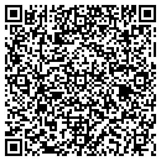 QR-код с контактной информацией организации ПРОГНОЗ