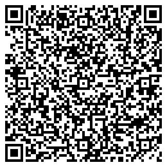 QR-код с контактной информацией организации СКАЙВЭЙ, ООО