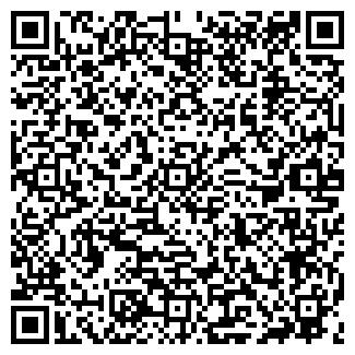 QR-код с контактной информацией организации ТУР-ГЛОБУС