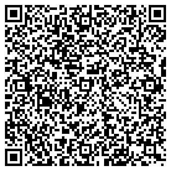 QR-код с контактной информацией организации ЭКСПРЕСС-ТУР ТУРАГЕНТСТВО