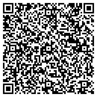 QR-код с контактной информацией организации DUDLEY