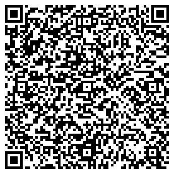 QR-код с контактной информацией организации АВТОНЕФТЕПРОДУКТ