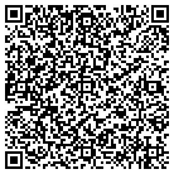 QR-код с контактной информацией организации ОАО ФНПС АЛТАЙ