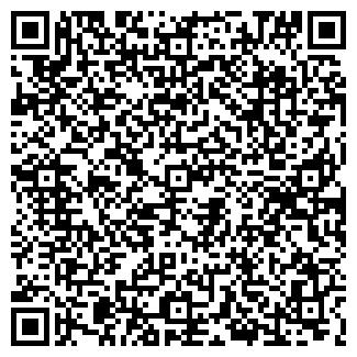 QR-код с контактной информацией организации ИТА+
