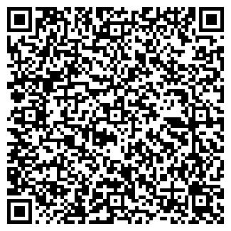 QR-код с контактной информацией организации ЮСМОС