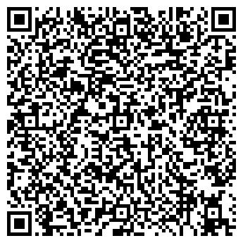 QR-код с контактной информацией организации АРХИТЕКТУРА ПРЕДПРИЯТИЕ